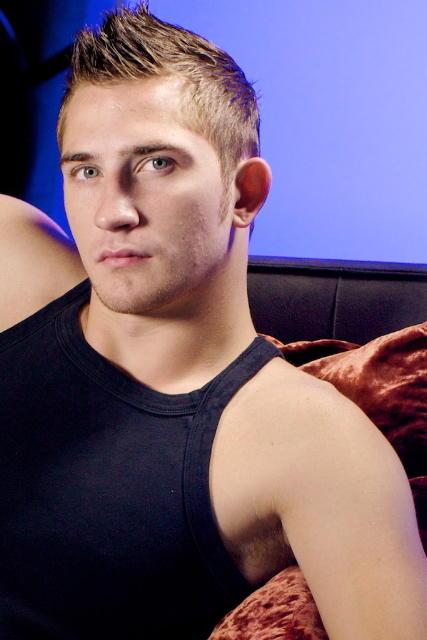 Dayton oconnor gay porn